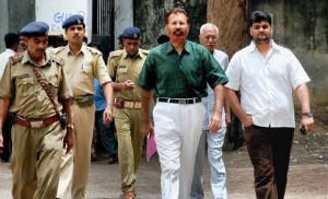 DG Vanzara in a file photo. Credit: PTI